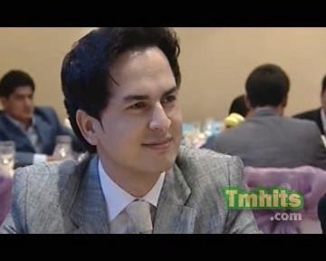 Altyn asyr turkmenistan online dating 6