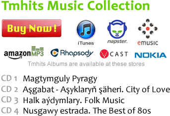 Tmhits Music Collection in Stores iTunes Amazon Rhapsody others